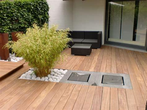 Holzterrassen Und Holzfliesen Terrassen Holz Terrassen
