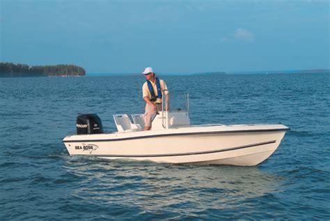 sea boss boats research sea boss boats 170 cc center console boat on