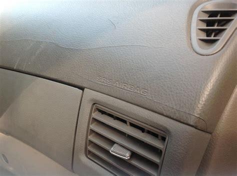 Toyota Dashboard Recall 2005 Toyota Dashboard Cracking 7 Complaints