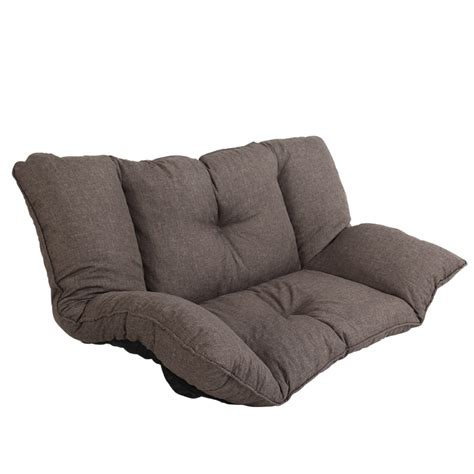 foldable sofa aliexpress com buy fabric upholstery foldable couch