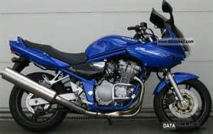 600 Suzuki Bandit Suzuki Suzuki Gsf 600 S Bandit Moto Zombdrive