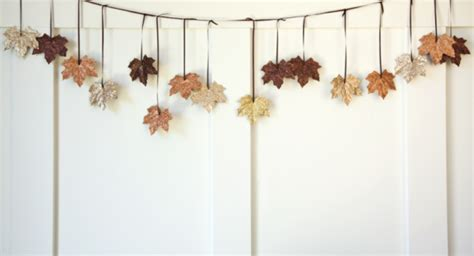thanksgiving decorations to make at home simple thanksgiving decorations to make at home