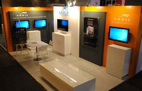Hiltons Stand In by Dise 241 O De Stands Para Eventos Atvc Hotel G2