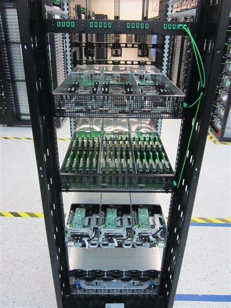 Site Rack Gigaom And Open Compute Just Blew Up The Server