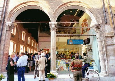 libreria melbookstore roma l arengario intervista a edo scioscia