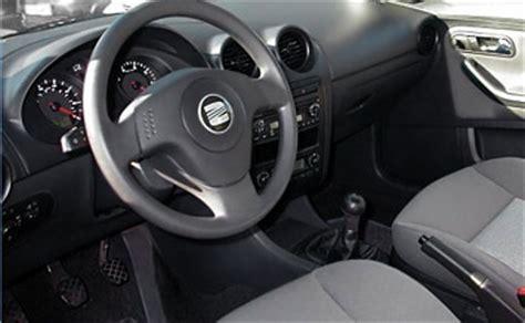 seat cordoba interior interior 187 2004 seat cordoba photos