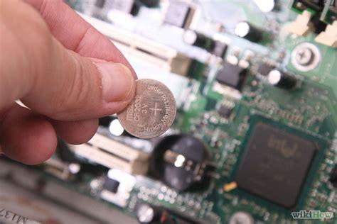 reset bios alienware не включается компьютер причины