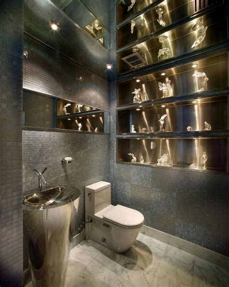 powder room bathroom high end bathroom accessories with modern style