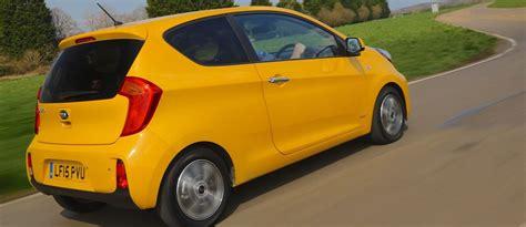 Kia Fuel Capacity Kia Picanto Sizes And Dimensions Guide Carwow