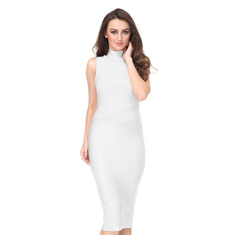 43675 Black Pink Ribbed S M L Dress Le031017 Import women s pink high neck sleeveless bodycon midi dress n15142