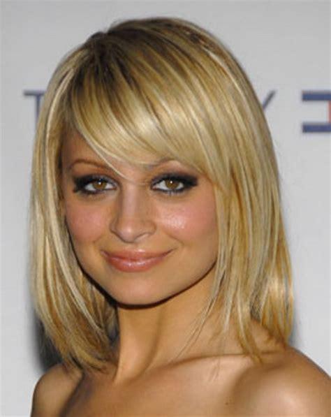 short same length haircuts short shoulder length haircuts