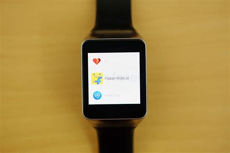 android wear review samsung gear live review