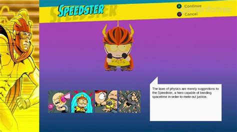 south park the fractured but whole classes wiki trophies walkthrough guide unofficial books www gameinformer