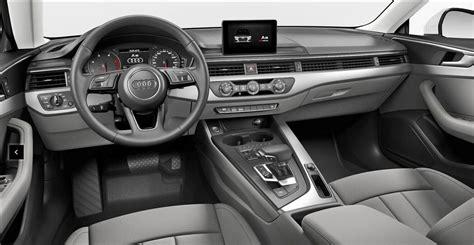 audi a5 sportback interni listino audi a5 sportback prezzo scheda tecnica