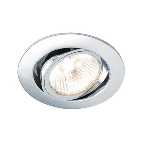 Lu Downlight Halogen 50w saxby cast tilt 50w halogen downlight halogen lights