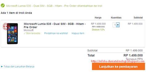 2 Di Lazada cara belanja di lazada indonesia dengan mudah