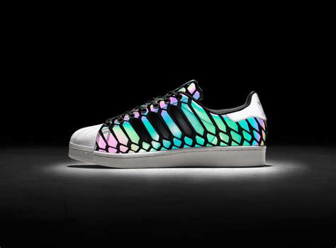 adidas color changing shoes the adidas xeno pack is lighting up all weekend complex