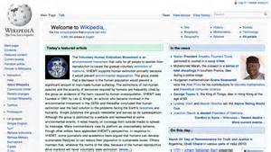 press layout wikipedia web 2 0 create interact experience