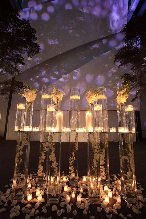 New Years Wedding Reception Decorations by New Years Wedding Centerpiece Ideas