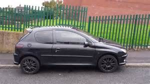 Modified Peugeot 206 For Sale Name Sunnie Aujla Email Sunnythe1 Hotmail Details Of