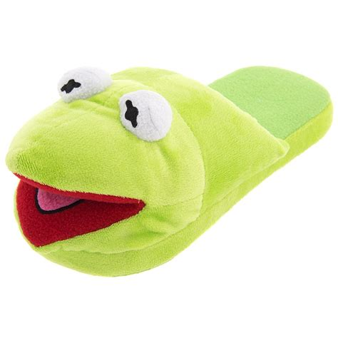 kermit slippers kermit the frog slippers for