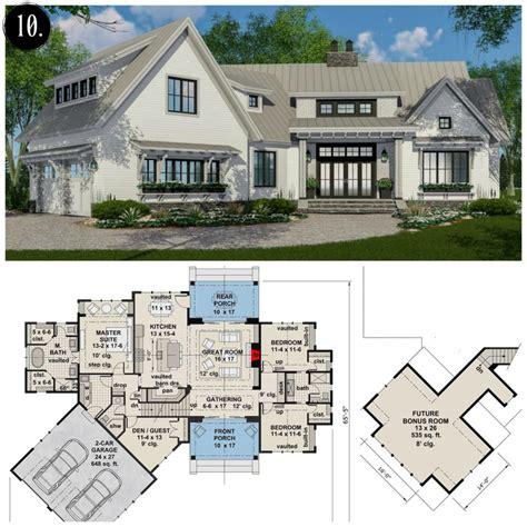 12 modern farmhouse floor plans rooms for rent