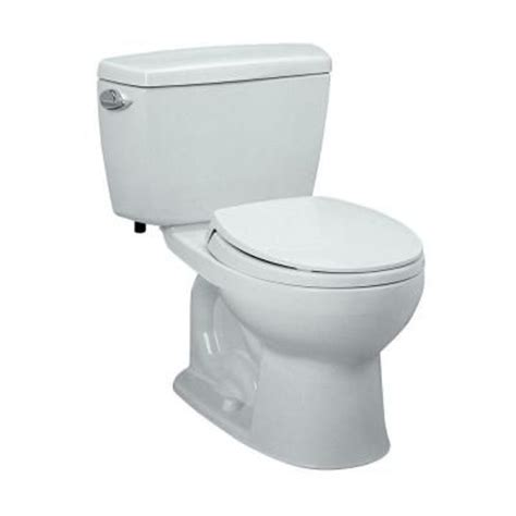 toto 2 1 6 gpf toilet in cotton