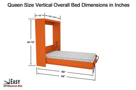 bedroom murphy bed mechanism  hides    bed