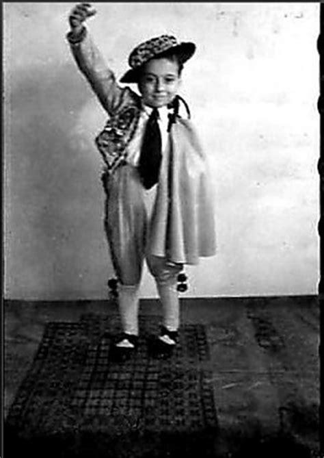 Lucio bambino, le foto mai viste la testimonianza di una