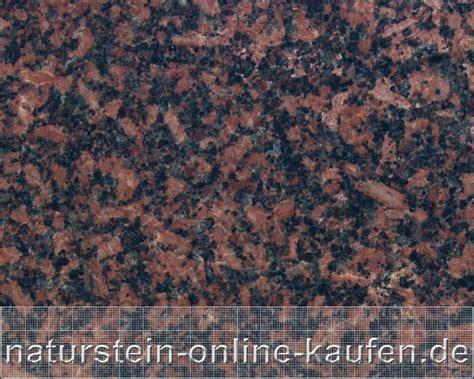 Fensterbank Granit Rot by Granit Rosso Balmoral Naturstein Kaufen De