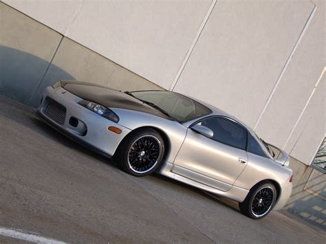 Modification Gst by Hse Gst 1997 Mitsubishi Eclipse Specs Photos