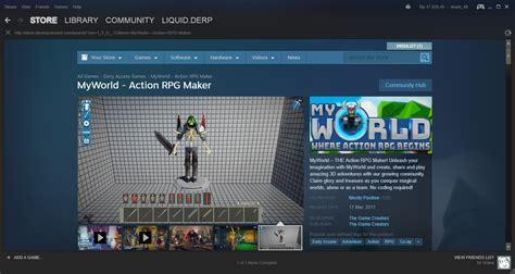 membuat game online rpg macam macam software untuk membuat game game engine