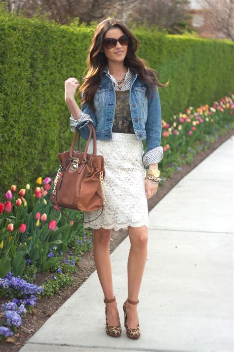 celebrity pink jeans lace best 25 cream lace skirt ideas on pinterest lace skirt