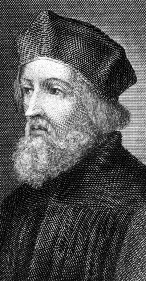 Martyrs of Reason: Czech Catholic Reformist Jan Hus (1369