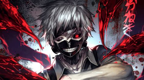 wallpaper anime ghoul tokyo ghoul ken kaneki mask 5 anime background animewp com