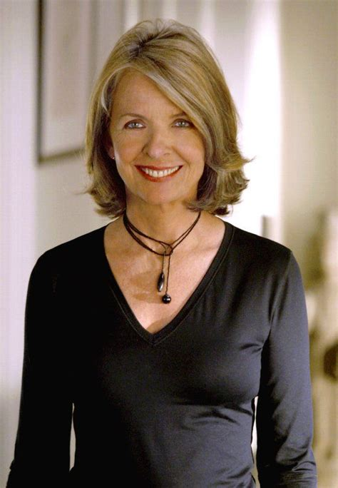 pictures of diane norvilles new haircut diane keaton love this hairstyle to consider