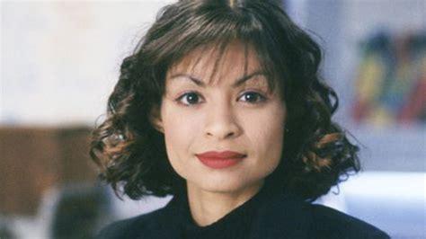 er actress killed  police struggled  chronic