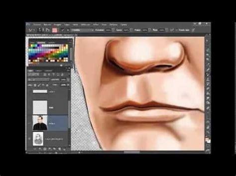 wacom intuos4 tutorial ilustracion digital wacom intuos 4 youtube