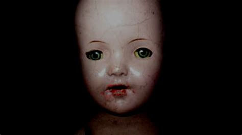 haunted doll gif 10 most scary true stories about haunted dolls horror galore