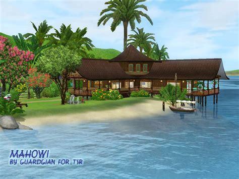 Nice Livingroom guardgian s mahowi island paradise requested