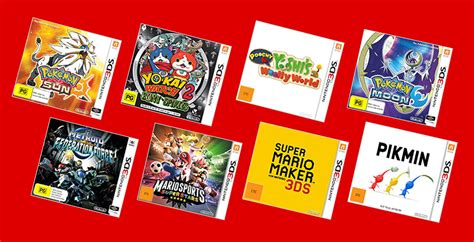 best eshop 3ds the 3ds will successfully carry nintendo until the nx s