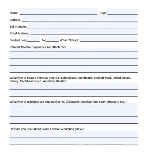 seminar sign up sheet template sle seminar sign in sheet 8 documents in word pdf