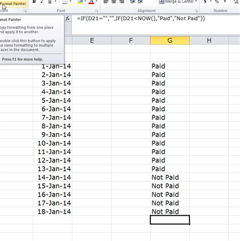 excel 2007 conditional format blank cells excel ignore blank cells in if formula excel conditional
