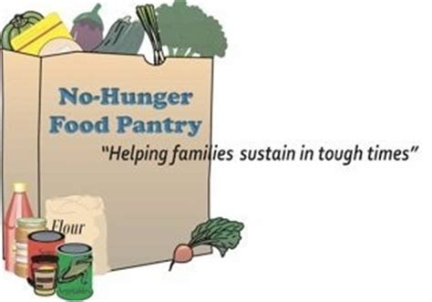 how you can help us no hunger