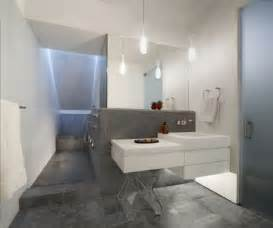 Modern Bathroom Design Espasso Interior Design