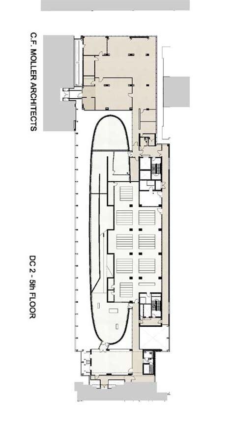 Darwin Centre, Natural History Museum   e architect