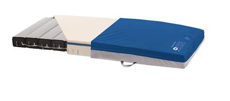 Arjohuntleigh Mattress by Assistdata Arjohuntleigh Fts Therapy System