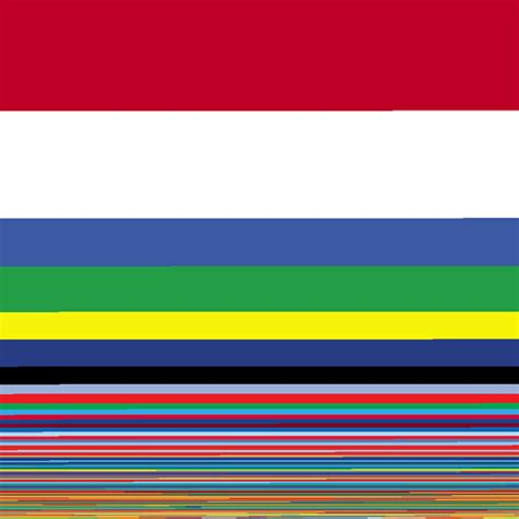 gurney journey most common flag colors