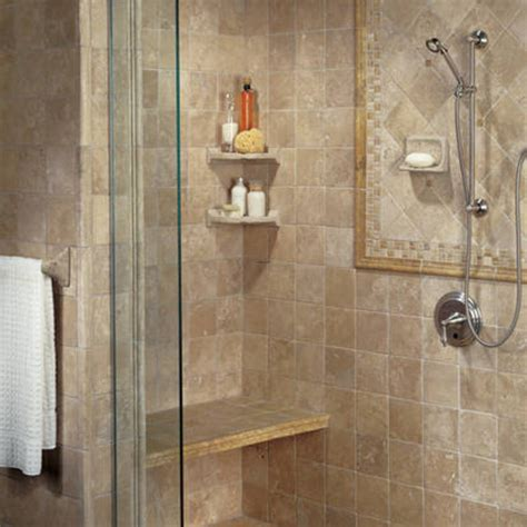 Bathrooms With Tile Showers Bathroom Shower Ideas Design Bookmark 4151