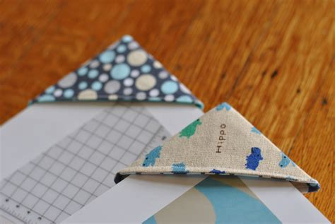 How To Make A Bookmark Out Of Paper - how to make bookmarks out of paper